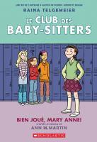 Le Club Des Baby-sitters