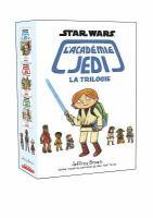 Star Wars,L'académie Jedi La Trilogie