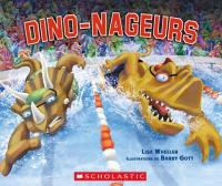 Dino-nageurs