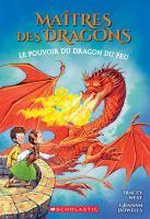 Le pouvoir du dragon du feu