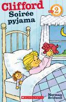 Clifford, soirée pajama
