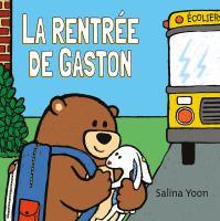 La rentrée de Gaston