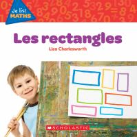 Les rectangles