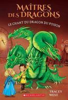 Le chant du dragon du poison