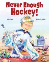 Never Enough Hockey!