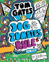 Dog Zombies Rule (For Now).