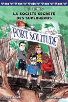 La société secrète des superhéros