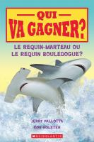 Le requin-marteau ou le requin bouledogue?