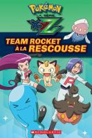 Team Rocket à la rescousse