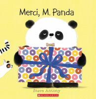 MERCI, M. PANDA