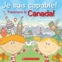 Traversons le Canada!