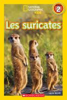 Les suricates