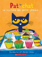Le mystère des petits gâteaux
