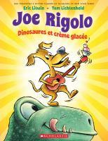 Dinosaures et crème glacée