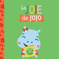 La joie de Jojo