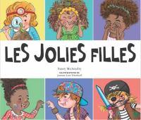 JOLIES, LES FILLES
