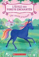 L' Ecole Des Poneys Enchantes