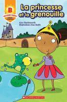 La princesse et la grenouille
