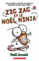 Zig Zag et le Noel ninja
