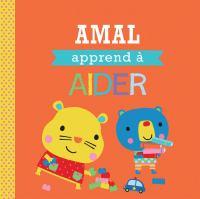Entre amis : Les bonnes manieres : Amal apprend a aider