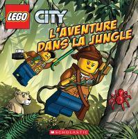 L'aventure dans la jungle