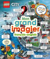 Mon grand imagier français-anglais