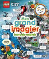 LEGO City : Mon Grand Imagier Francais-anglais