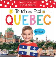 Touch and Feel Quebec