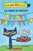 La vente de biscuits