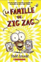La famille de Zig Zag