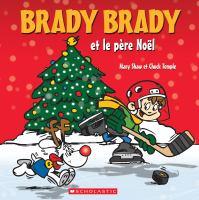Brady Brady et le pere Noel
