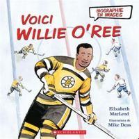 Voici Willie O'Ree