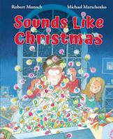 Sounds Like Christmas