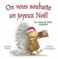 On vous souhaite un joyeux Noel