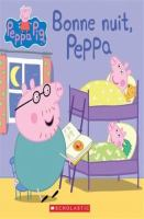 Bonne nuit Peppa