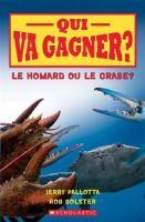 Le homard ou le crabe?