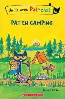 Pat en camping
