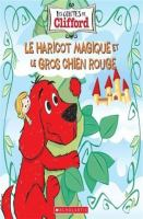 Le haricot magique et le gros chien rouge