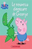 Le nouveau dinosaure de George