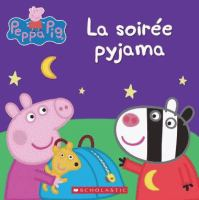 La soirée pyjama