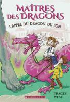 L'appel du dragon du son