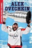 Amazing Hockey Stories: Alex Ovechkin