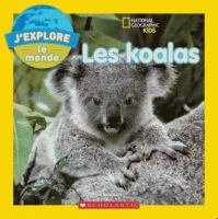 Les koalas