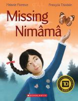 Missing Nimâmâ cover