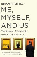 Me, Myself and Us