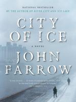 City Of Ice: Emile Cinq-Mars Series, Book 1