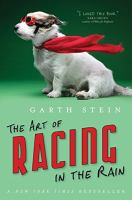 The Art of Racing in the Rain (BOOK CLUB SET)