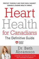Heart Health for Canadians