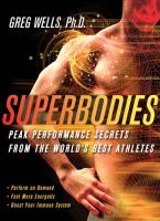Superbodies