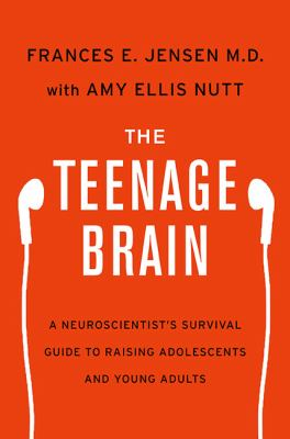 Cover image for The Teenage Brain